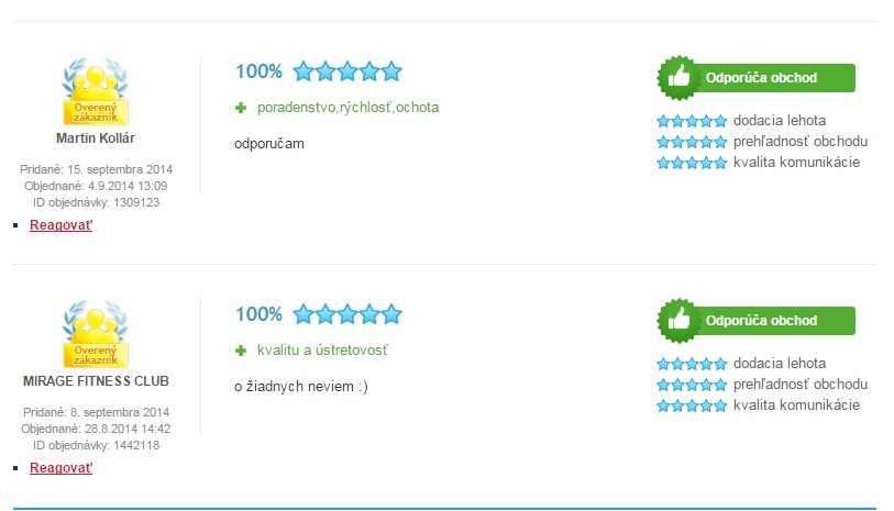 recenzie skusenosti protrening.sk