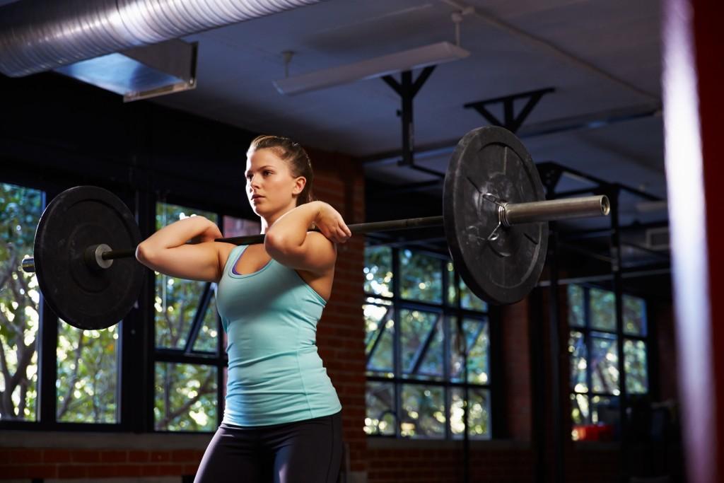 6 najväčších omylov fitness priemyslu