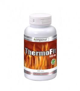 spaľovače tukov - thermofit