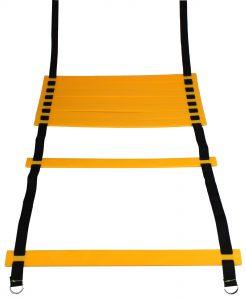 kooridnačný rebrík kratší - žltý