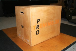 Plyobox 3D
