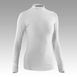 Under Armour EVO Coldgear Compression Mock