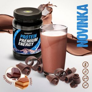 Protein Premium Energy