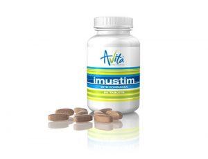 Avita - Výživový doplnok IMUSTIM