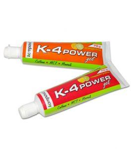 K4 power gel