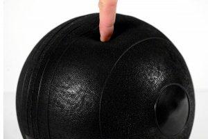 slamball ľahký